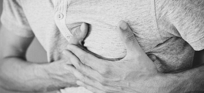 Diaphragme bloqué, symptômes et dangers pour la santé
