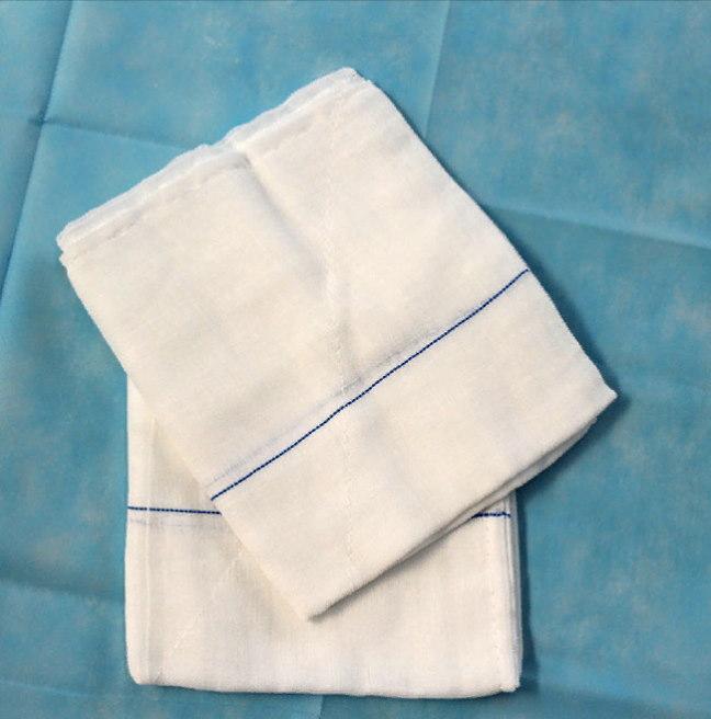 Paquet individuel de pansement
